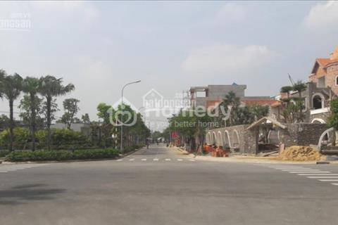 Cần sang nhượng đất nền Him Lam Phú Đông, hướng gió mát, liên hệ chủ đất để có giá tốt nhất