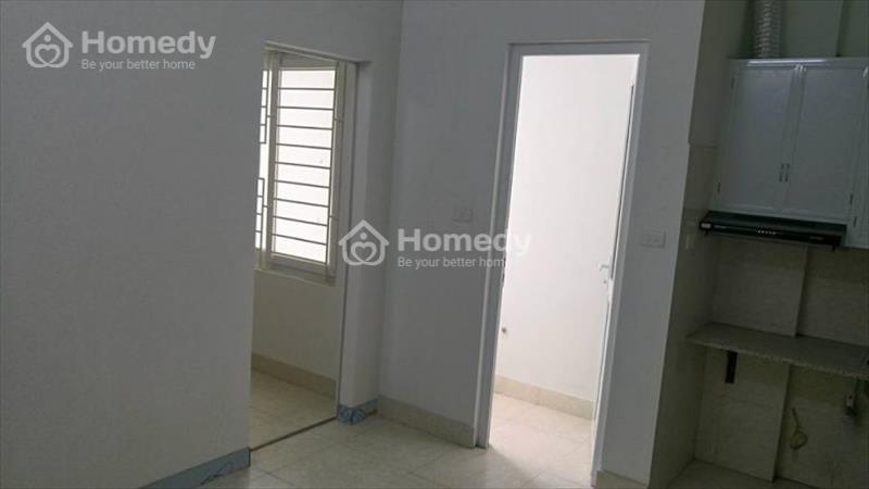 Cho thuê căn hộ chung cư mini 1 phòng ngủ, 1 phòng khách gần Đại học thương mại - 3