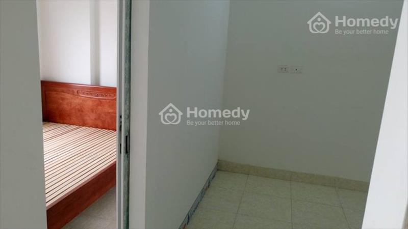 Cho thuê căn hộ chung cư mini 1 phòng ngủ, 1 phòng khách gần Đại học thương mại - 4