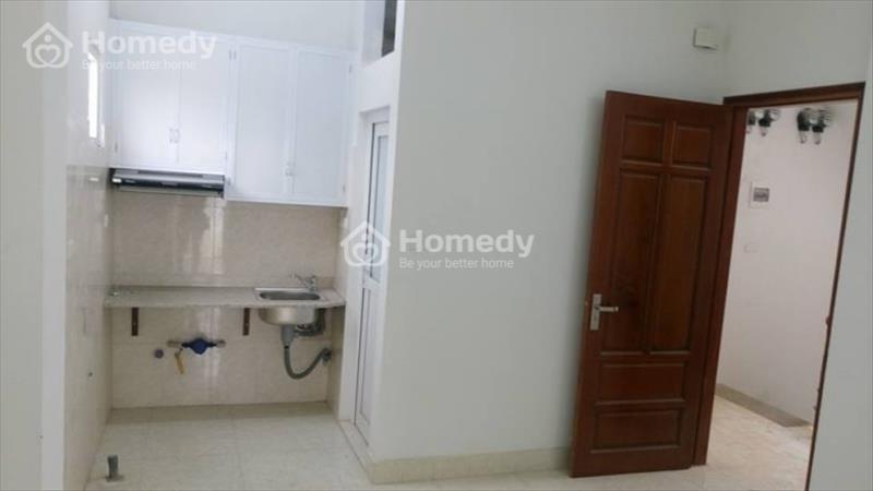 Cho thuê căn hộ chung cư mini 1 phòng ngủ, 1 phòng khách gần Đại học thương mại - 1