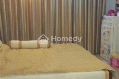Cho thuê căn hộ dịch vụ ven hồ Rùa ngõ 155 Trường Chinh