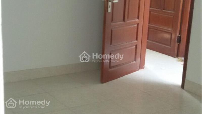 Cho thuê căn hộ chung cư mini 1 phòng ngủ, 1 phòng khách gần Đại học thương mại - 5