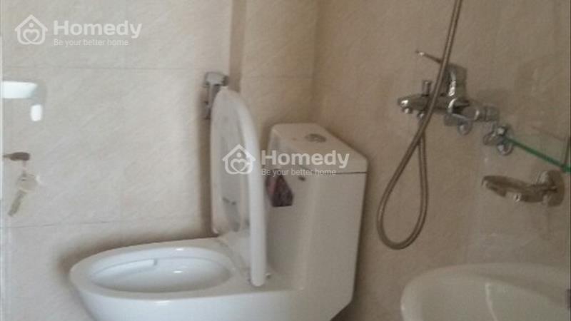 Cho thuê căn hộ chung cư mini 1 phòng ngủ, 1 phòng khách gần Đại học thương mại - 6