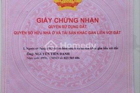 Bán nhà MT Lê Thúc Hoạch, trệt + lững + 02 lầu, nở hậu. Giá 5 tỷ