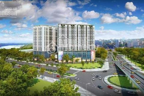 Sở hữu căn hộ view sông nhiều tiện ích giá chỉ từ 27 triệu/ m2, miễn phí 2 năm phí dịch vụ