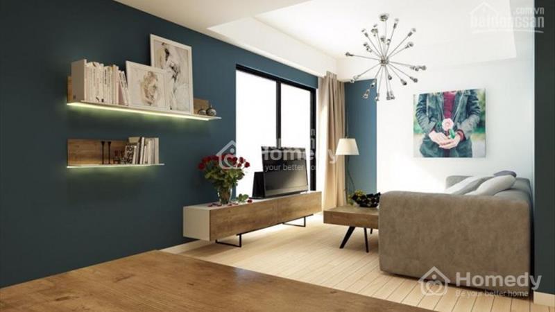 Pkd chuyên cho thuê căn hộ Masteri 1pn, 2pn, 3pn, duplex đẹp và rẻ  - 5