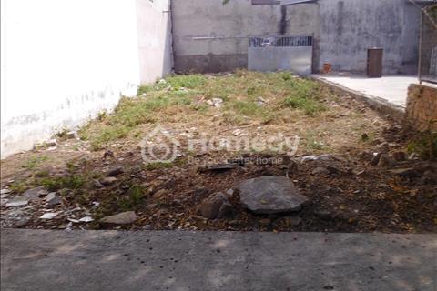 Gia đình kẹt tiền cần bán đất mặt tiền đường Lê Lai