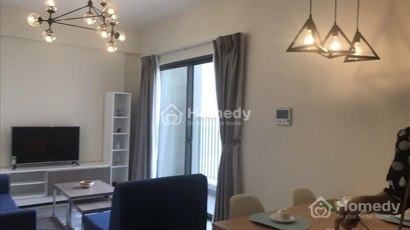 Pkd chuyên cho thuê căn hộ Masteri 1pn, 2pn, 3pn, duplex đẹp và rẻ  - 3