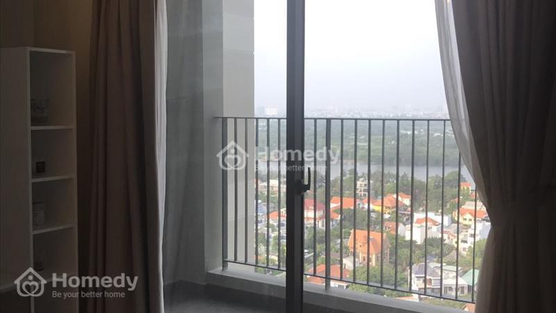 Pkd chuyên cho thuê căn hộ Masteri 1pn, 2pn, 3pn, duplex đẹp và rẻ  - 2