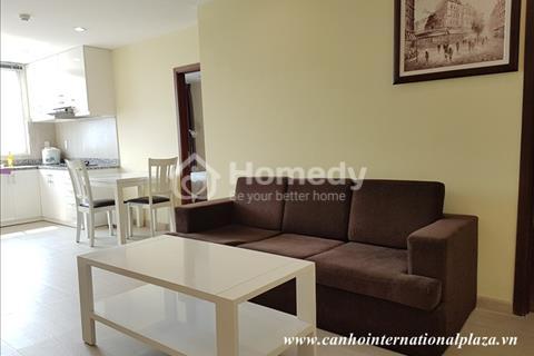 Cho thuê căn hộ cao cấp International Plaza, 2 phòng ngủ, 25 triệu/ tháng