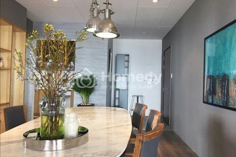Căn hộ Tropic Garden thiết kế đẹp, nội thất cao cấp view sông lầu 20 nhà mới nhận