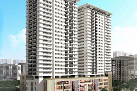 Bán căn hộ số 06 tháp 1 chung cư Times Tower Lê Văn Lương diện tích 128 m2. Giá 4,7 tỷ