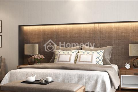 Gấp. Gia đình định cư cần bán nhanh căn hộ Vinhomes giá thấp nhất TT