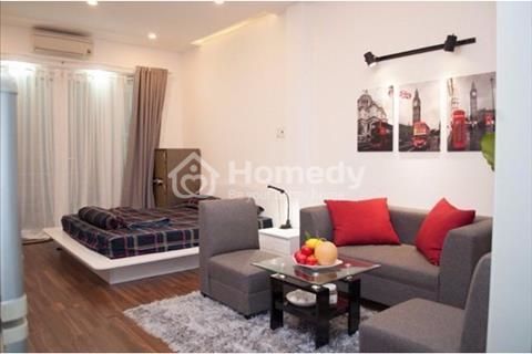 Căn hộ 2 phòng ngủ Mỹ Vinh apartment tiện nghi cao cấp 94m2 quận 3