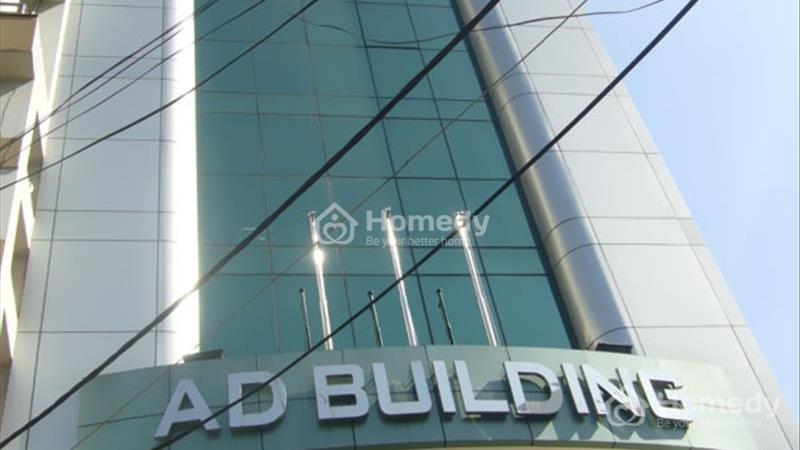 Cho thuê VP mặt tiền đường Nam Quốc Cang, Q1, DT 22m2 trệt - 50m2 lầu 3, Giá 388 nghìn/m2  - 3