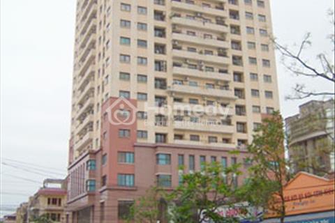 Cho thuê căn hộ chung cư 27 Huỳnh Thúc Kháng diện tích 125 m2 ( 3PN, full đồ). Giá 15 triệu/ tháng