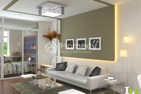 Chính thức mở bán chung cư Khương Hạ - Khương Đình 630 triệu/ căn đủ nội thất.