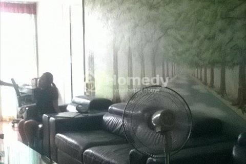 Cho thuê chung cư VNT Fafilm 19 Nguyễn Trãi ngay Ngã Tư Sở diện tích 109 m2 - 3 ngủ - full nội thất