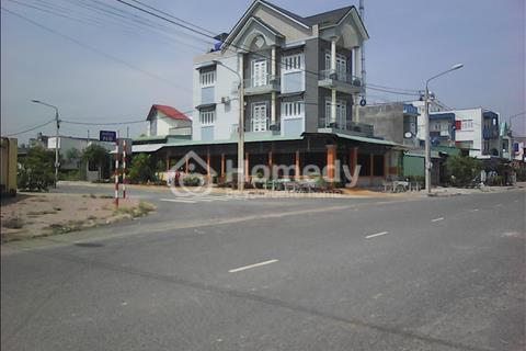 Đất nền Tp. HCM mở rộng, ngay chợ Đại Phước, Nhơn Trạch, Đồng Nai