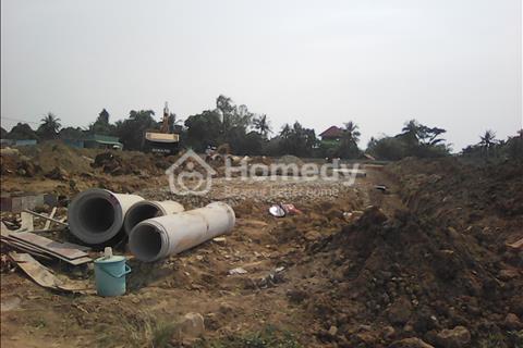 Sang lại đất nền liền kề công ty Pouchen, chợ Hóa An, thành phố Biên Hòa