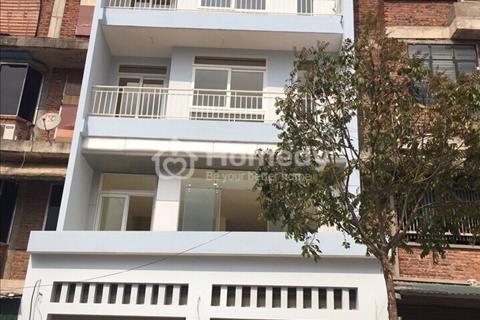 Cho thuê nhà lô 1E Trung Yên 11C, khu đô thị Trung Yên. Diện tích 70 m2 x 4 tầng