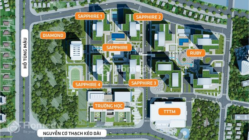Căn hộ cao cấp Goldmark city -chỉ với 24tr/m2-nhận ưu đãi miễn phí 10 năm dịch vụ - 10