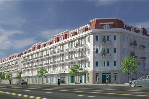 Bán lô đất chính chủ đường 30 m thuộc dự án Khu Đô Thị Phú Lương