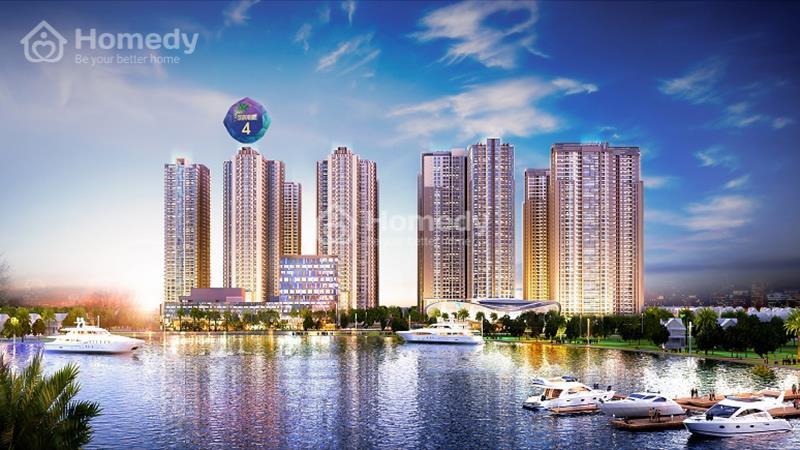 Căn hộ cao cấp Goldmark city -chỉ với 24tr/m2-nhận ưu đãi miễn phí 10 năm dịch vụ - 6