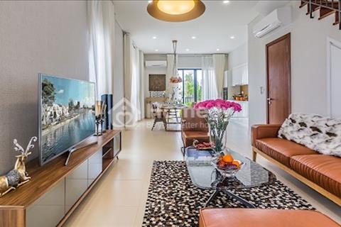 Sở hữu biệt thự Vinhomes Thăng Long  giá tốt nhất thị trường Hà Nội