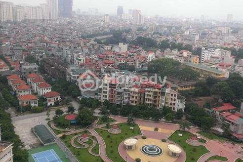 Cho thuê căn hộ 2 phòng ngủ tại Yên Hòa Sunshine
