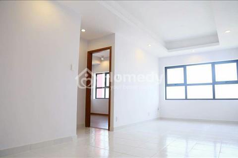 Căn hộ 3 phòng ngủ tòa The One Residence KĐT Gamuda Gardens đầy đủ nội thất.