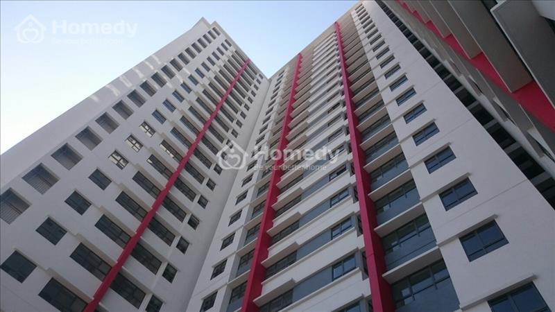 Căn hộ 3 phòng ngủ tòa The One Residence KĐT Gamuda Gardens đầy đủ nội thất.  - 4