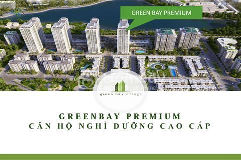 Chỉ với 300 triệu sở hữu căn hộ nghỉ dưỡng căn hộ cao cấp Vịnh Hạ Long kì quan thiên nhiên thế giới