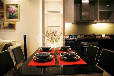 Thanh toán 7 đợt với căn hộ cao cấp SGC Thụy Khuê, ck 13%, quà tặng 3 năm dịch vụ, vay ls 0%