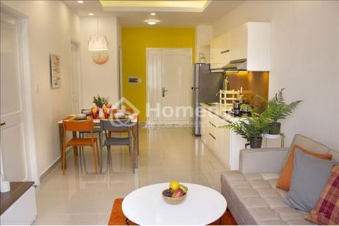 Cho thuê căn hộ gần chợ Tân Bình giá full nội thất 6,5 triệu/tháng