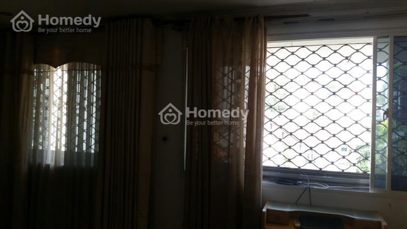 Nhanh tay thuê ngay căn hộ mini cao cấp 50m2 full nội thất, có cửa sổ rộng, khu vực quận 3 - 6