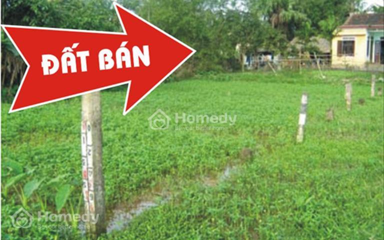 Cần bán lô đất đường  Lã Xuân Oai, gần chợ nhỏ, Quận 9.