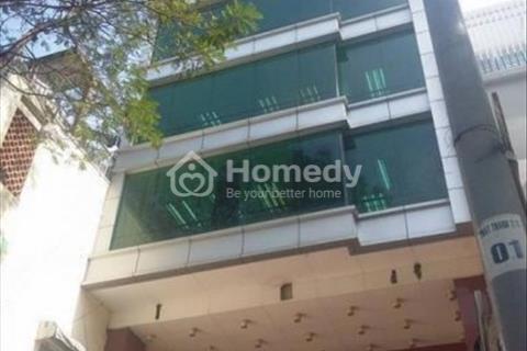 Văn phòng đẹp cho thuê đường Đinh Tiên Hoàng quận 1. DT 40m2 - Giá: 16,4 triệu/tháng.