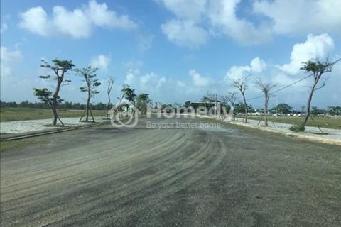 Nhất Nam Land tiếp tục mở bán đất dự án ven biển Coco Center House