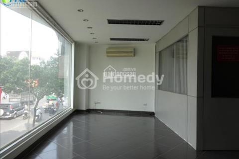 Văn phòng cho thuê đường CMT 8 q 3, giá: 387,6 m2/th, DT: 100-200m2.