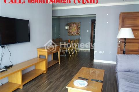 Bán gấp căn hộ Hoàng Anh 3, căn 2 PN, 99m2, nội thất đầy đủ, lầu cao, view đẹp giá 1,85 tỷ