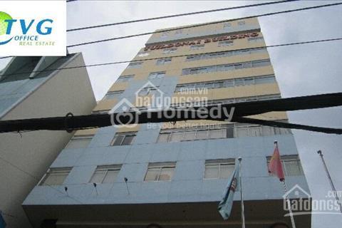 Văn phòng cho thuê đường Điện Biên Phủ quận 1, DT 280m2, giá 89 triệu/tháng