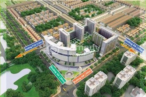 Căn hộ Bình Tân 790 triệu/49m2 2 phòng ngủ, ngay trung tâm hành chánh Bình Tân