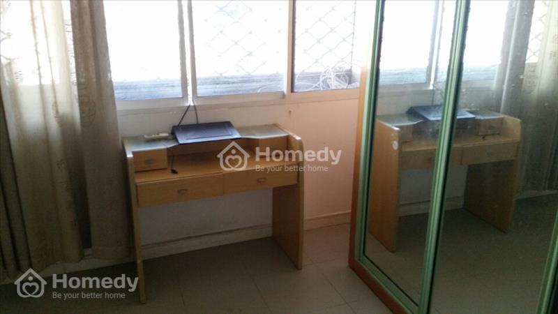 Nhanh tay thuê ngay căn hộ mini cao cấp 50m2 full nội thất, có cửa sổ rộng, khu vực quận 3 - 1