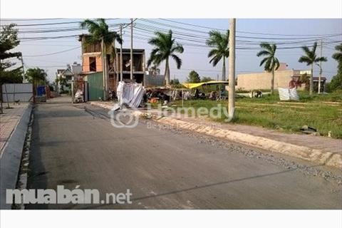 Bán đất mặt tiền chợ 167tr/181m2, gần trường học cấp 3, dân cư đông