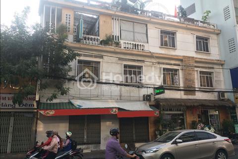 Nhà cho thuê ngay khu đệ nhất khách sạn đường Út Tịch, 100 triệu