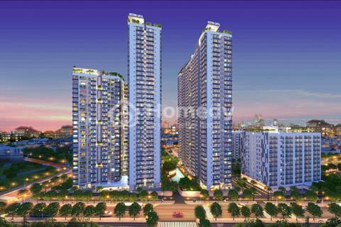 Bán gấp căn hộ MT Lý Chiêu Hoàng. DT 50m2-2PN, giá chỉ 1,2 tỷ