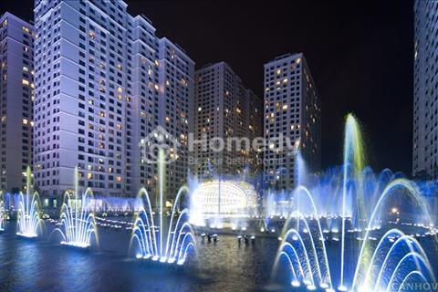 Cho thuê gấp hoặc bán cắt lỗ chung cư 2N Park Hill Time City, Minh Khai, Hai Bà Trưng