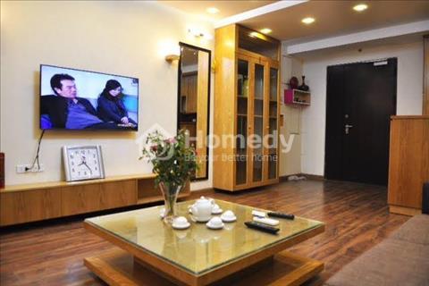 Cho thuê căn hộ cao cấp tại chung cư Đông Đô, Cầu Giấy