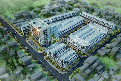 Bán nhà liền kề Duyên Thái - Thường Tín. Nhà 4 tầng mới đẹp chỉ 1,7 tỷ
